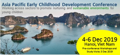 Asia-Pacific Regional Network for Early Childhood (ARNEC)